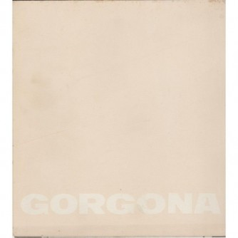 Ivan Kožarić : Gorgona 5 , 1961., vlastita naklada, numerirano izdanje: 127/165
